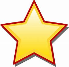 Star of the week Friday 11th December 2020
